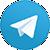 آیکون تلگرام