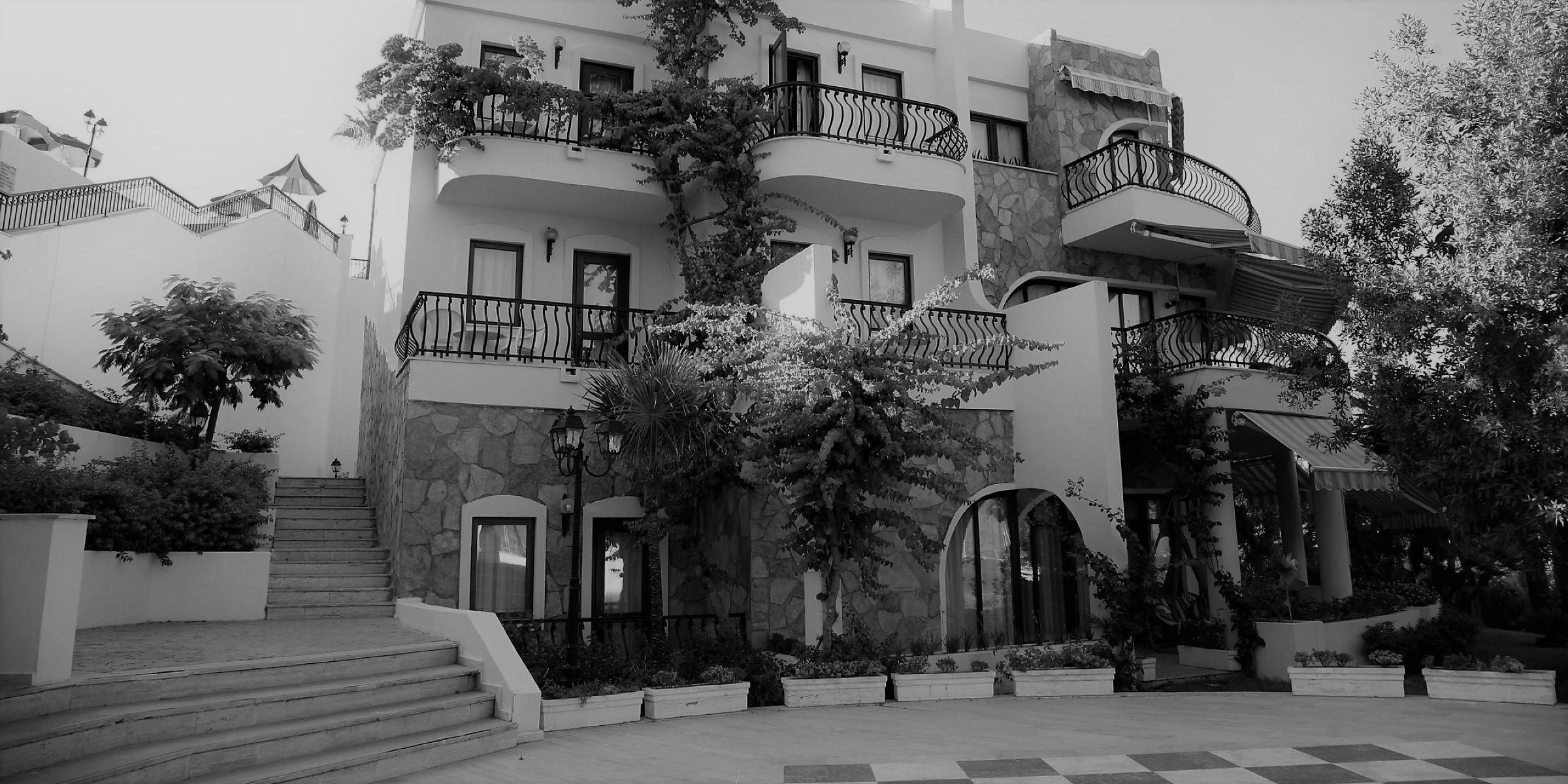 خرید خانه در ترکیه ۹ برابر شد