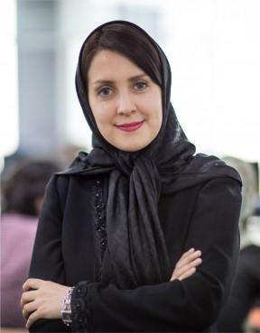 مونا حاجیعلیاصغر
