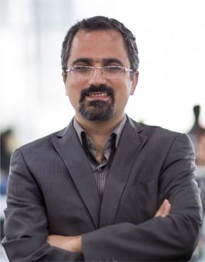 علی نوریان